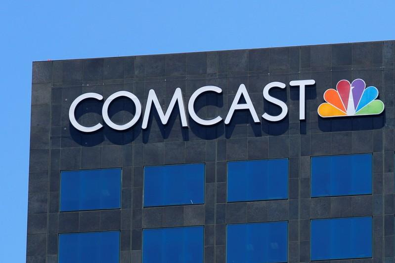 Comcast gets valid acceptances for less than one percent of Sky shares