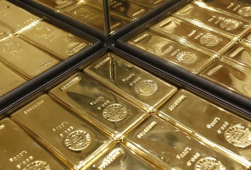 Gold traders see price floor amid rising open-interest in options