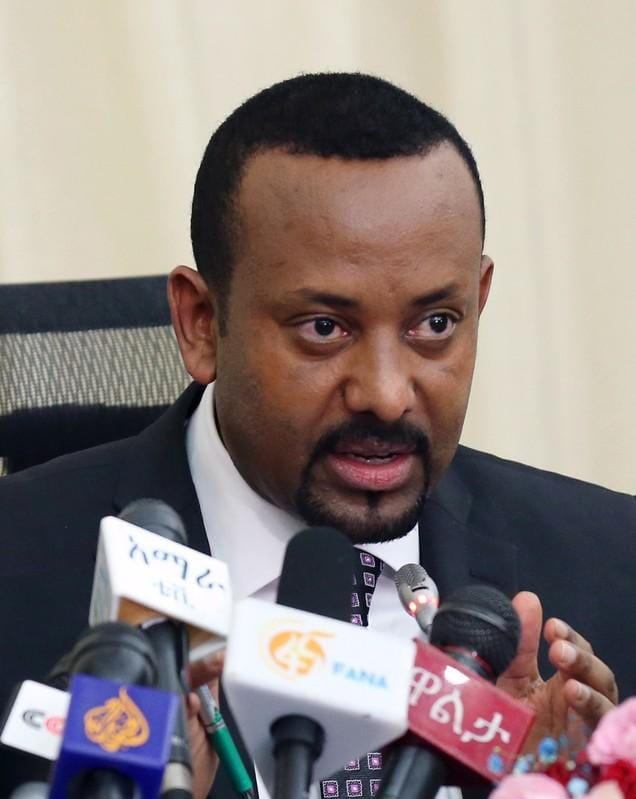 Ethiopia's 2020 vote will be free, won't be delayed by reforms: PM