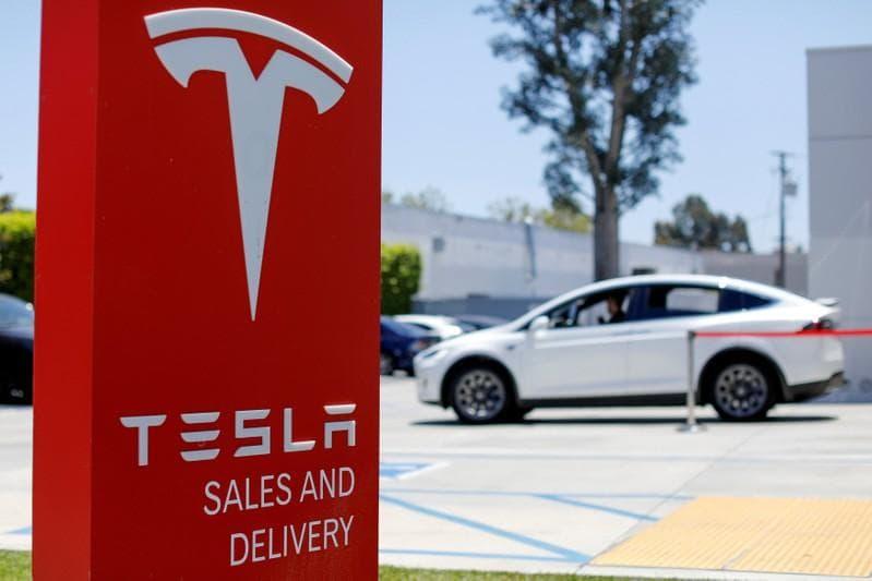 Tesla wins dismissal of shareholder lawsuit over Model 3 production