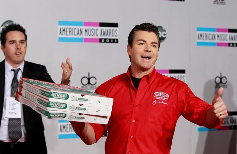 Papa John's founder accuses CEO's team of misconduct - letter