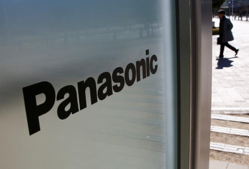 Japan's Panasonic to move European headquarters to Amsterdam in October - Nikkei