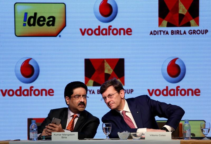 Idea and Vodafone's India deal edges closer to completion - source