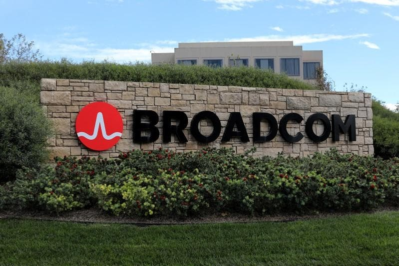 Broadcom to buy Symantec's enterprise unit for $10.7 billion in software push- Technology News, Firstpost