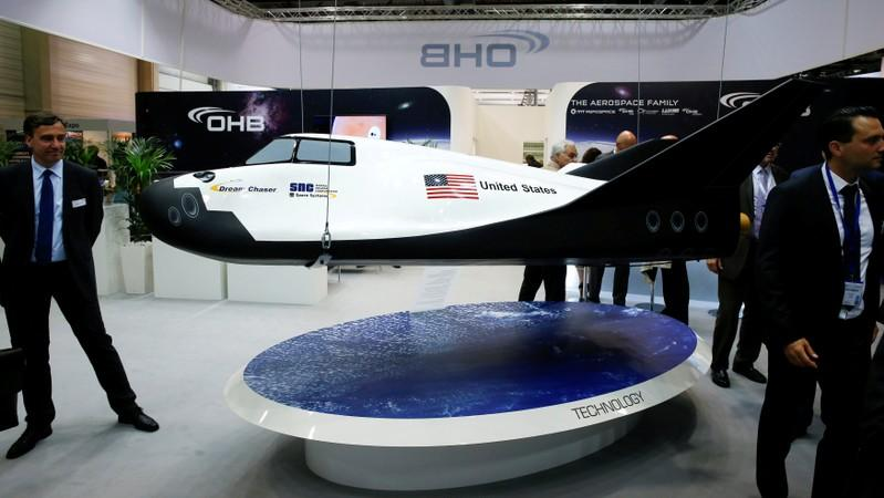 Sierra Nevada chooses ULAs Vulcan to launch space station supply runs
