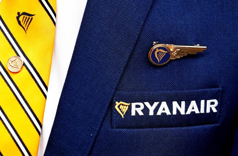 Ryanairs Irish pilots to proceed with strike after talks fail
