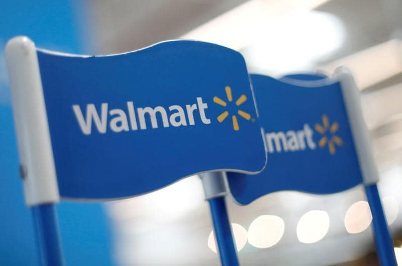 Walmarts earnings beat allays worry over tariff impact for now
