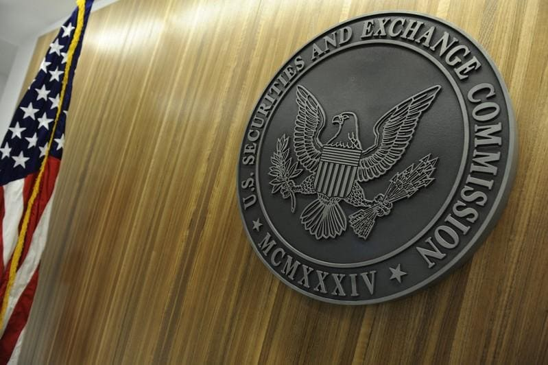 U.S. SEC fines Russian firm for failing to disclose paid-for ICO reviews