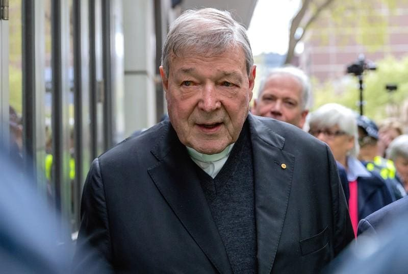 ExVatican treasurer Pell loses appeal against sex abuse convictions to stay in jail