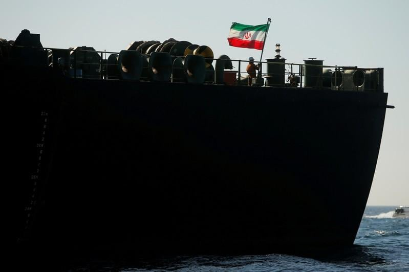 US will aggressively enforce sanctions over Iran tanker State Department official
