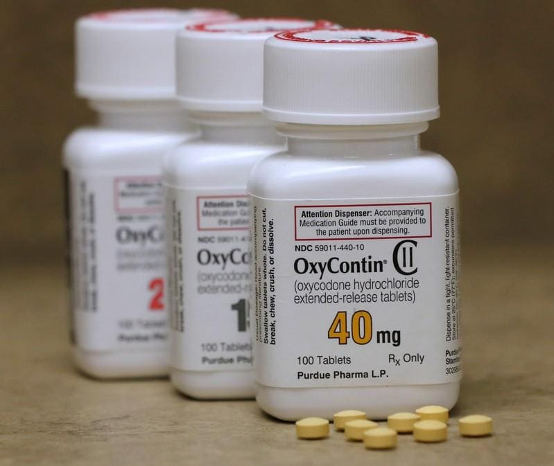 Purdue Pharma in discussion on 10 billion12 billion offer to settle opioid lawsuits  sources