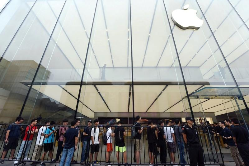 Apple likely to unveil latest iPhone on Sept. 10