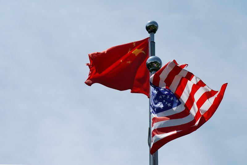 US imposes sanctions on Chinese company over abuse of Uighurs