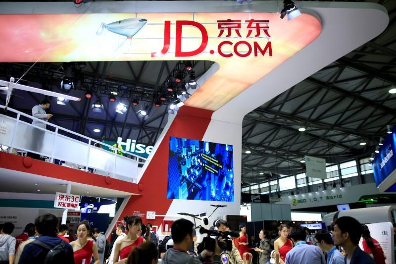 JD.com CEO was arrested on allegation of rape: police  report
