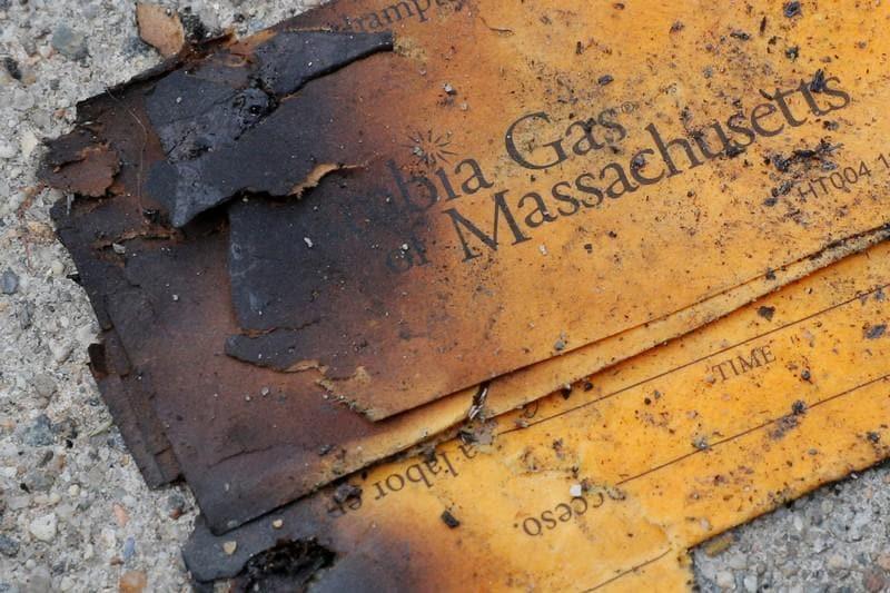 Massachusetts gas explosions shine spotlight on century-old pipelines