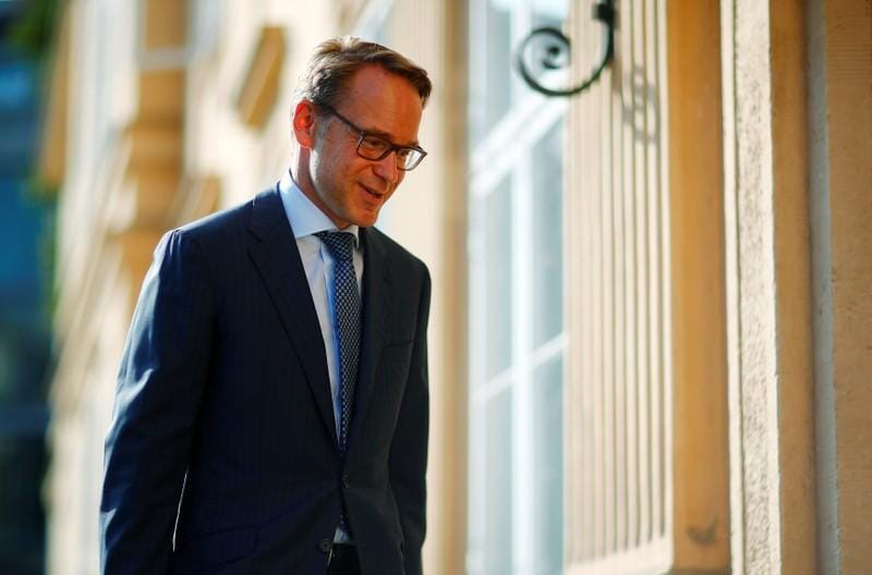 'Illusion' to think states can completely prevent financial crises: Weidmann