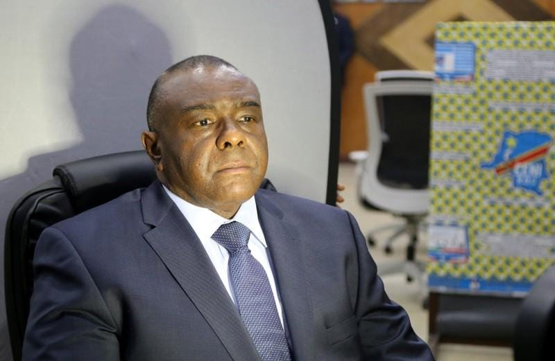 International court sentences Congo politician Bemba for witness tampering