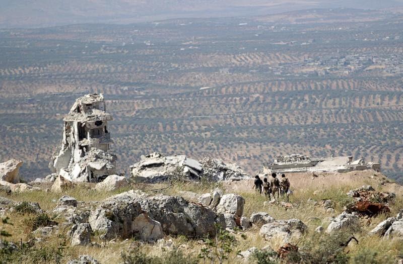 Fate of jihadists will make or break Idlib peace plan