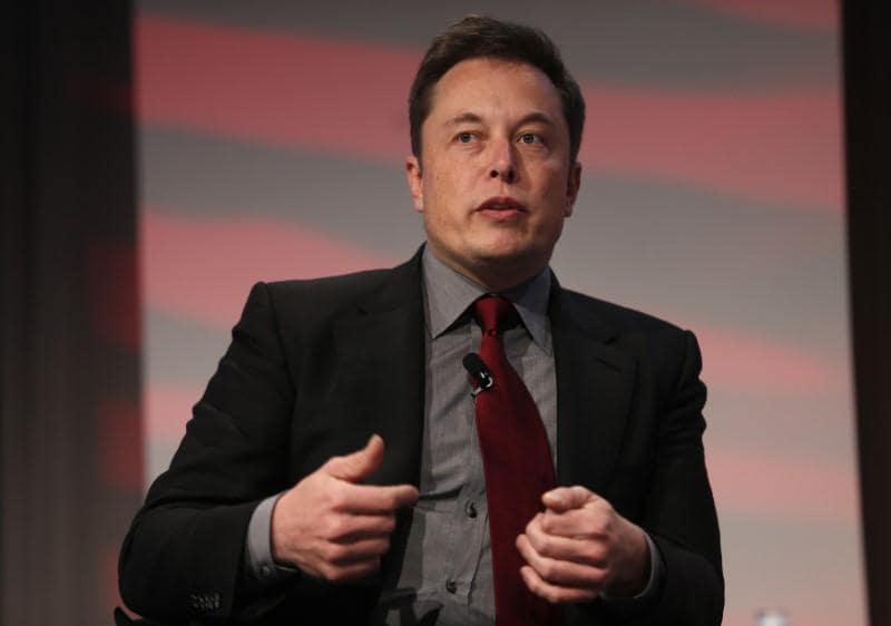 U.S. DoJ requests documents related to Musk statement on taking Tesla private