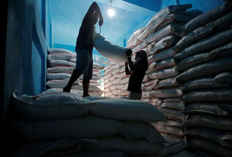 India could offer incentives for exports of 5 million tonnes of sugar: sources