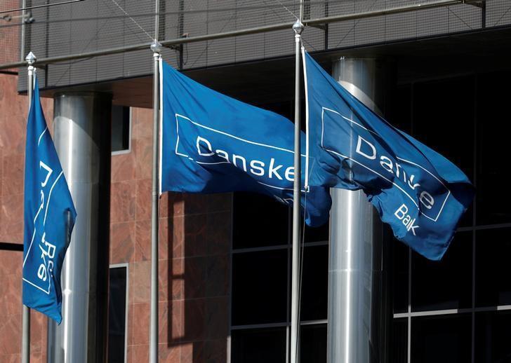Danske Bank CEO quits over $234 billion money laundering scandal