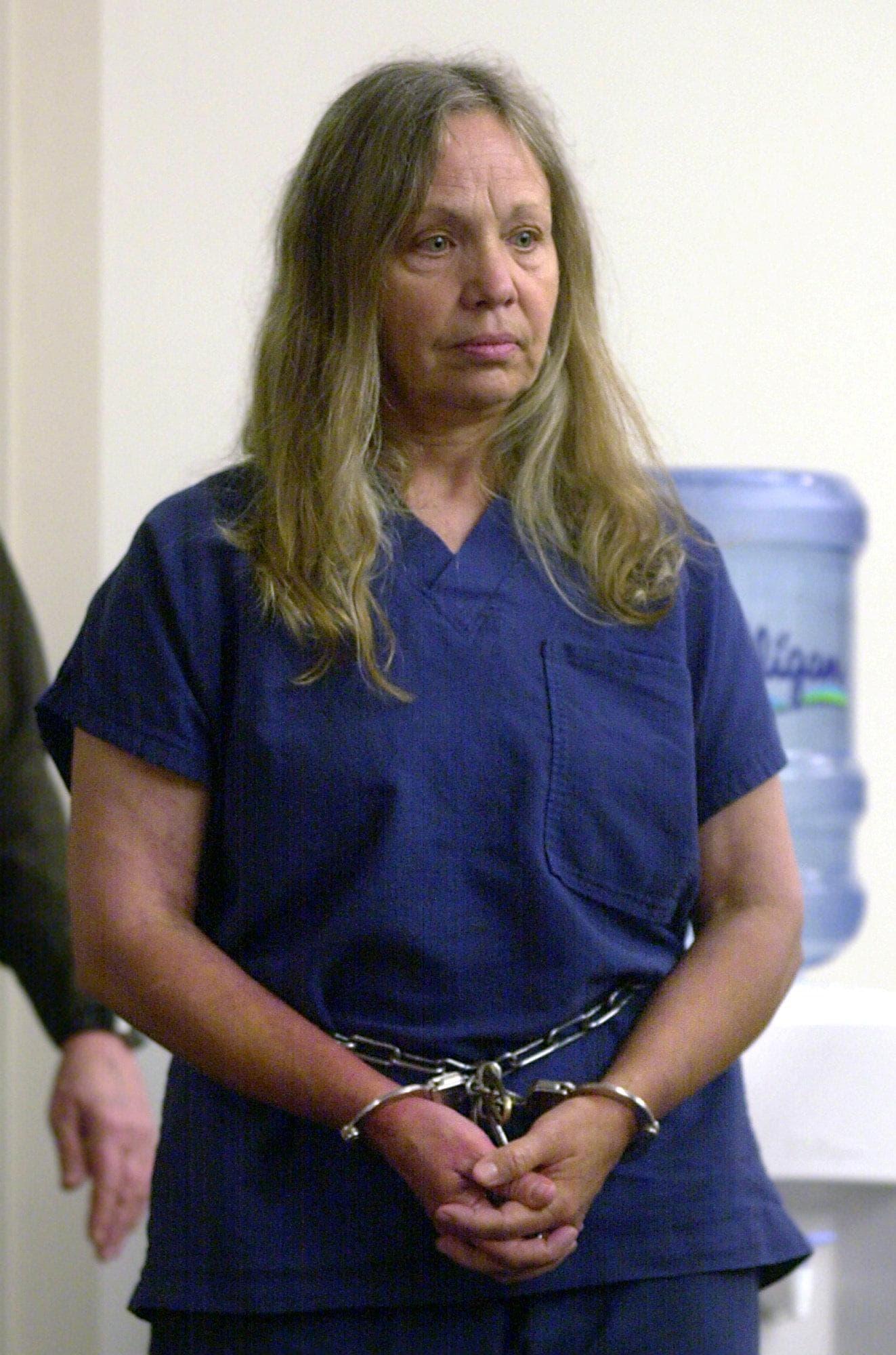 Elizabeth Smart says prison release of her captor poses danger