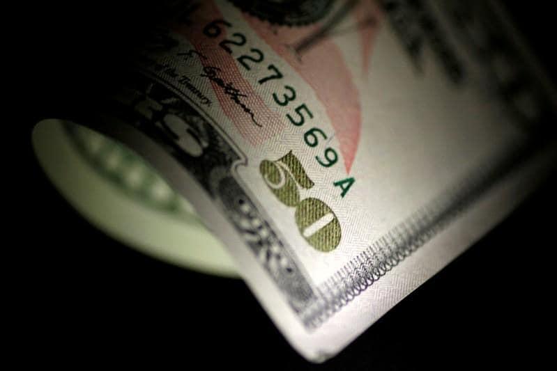 World stocks hit new highs as trade worries ease, dollar slips