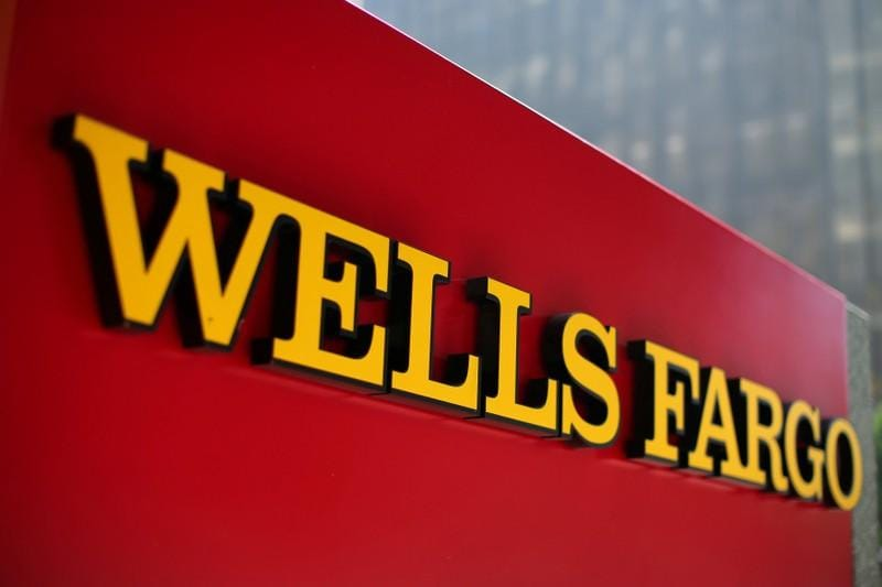 Wells Fargo to cut headcount by 5-10 percent in next 3 years