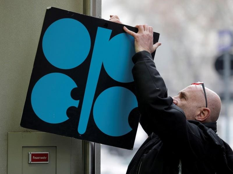 OPEC and allies struggle to pump more oil as Iran supply falls