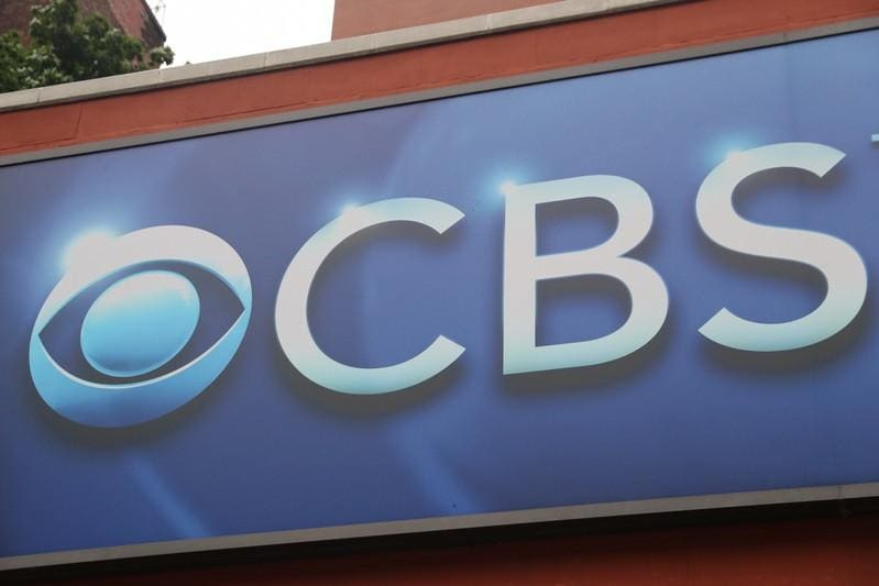 CBS names Richard Parsons interim chairman of board