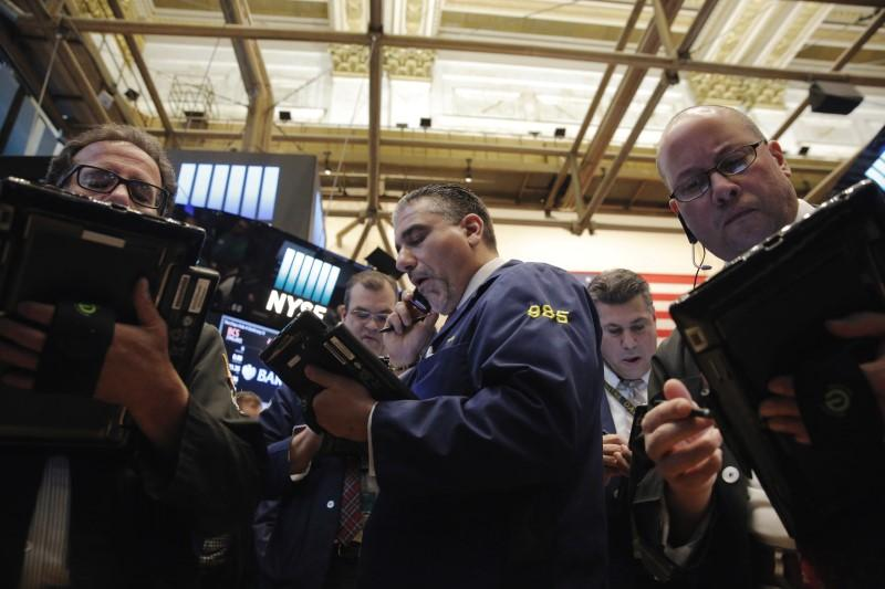 Wall Street extends gains after Fed rate hike