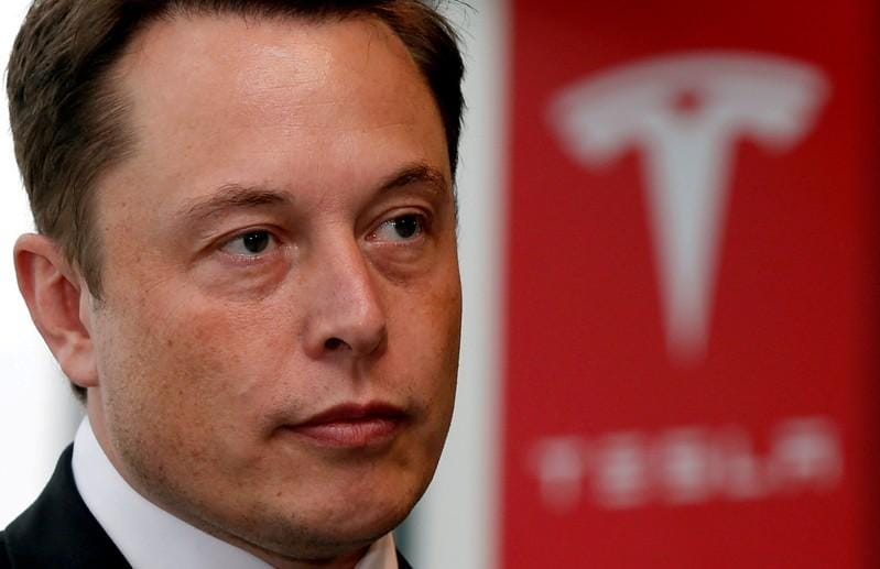 U.S. regulators sue Tesla's Musk for fraud, seek to bar him as officer