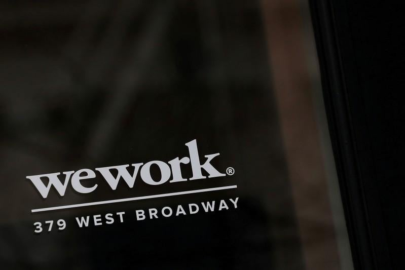 WeWork parent expected to delay IPO  WSJ