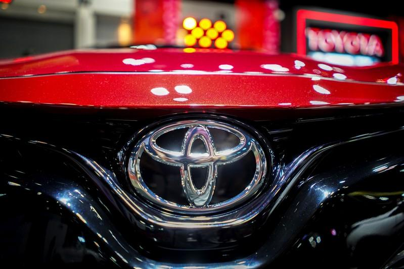 Toyota invests 391 million at its Texas truck assembly plant