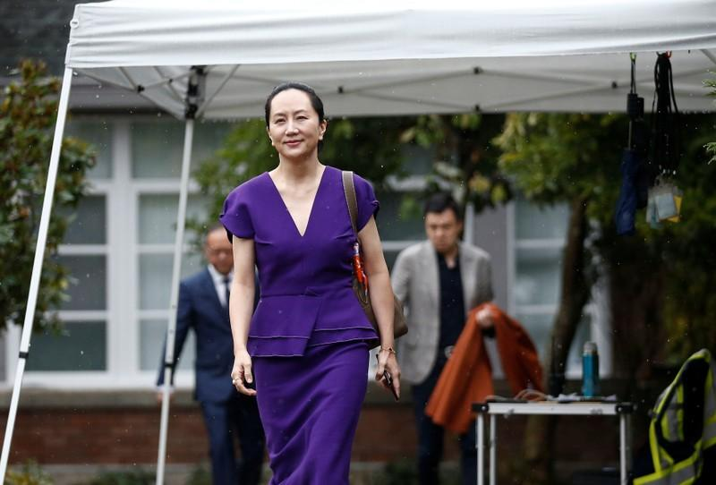 Timeline Key events in Huawei CFO Meng Wanzhous extradition case