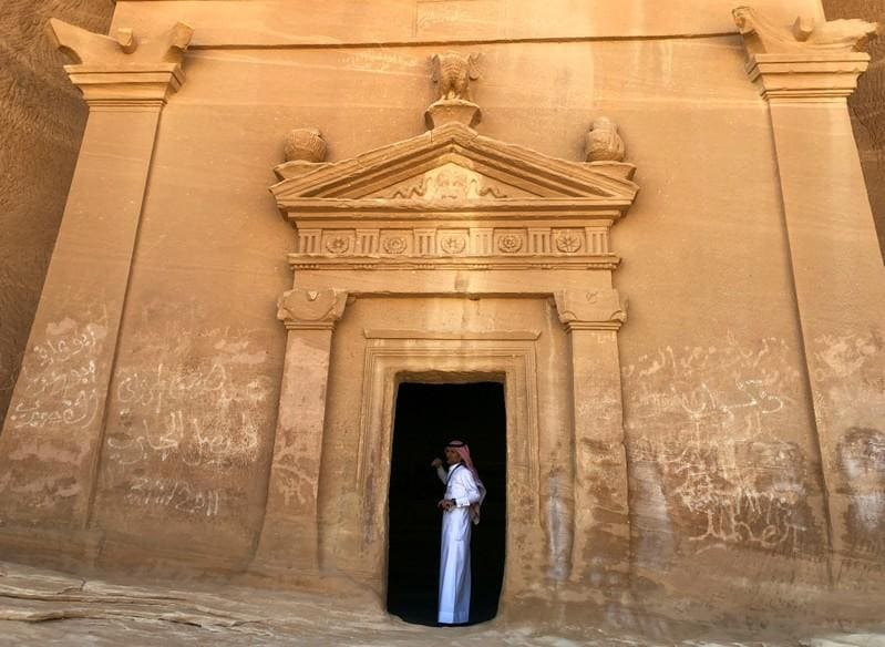 Saudi Arabia opens to foreign holidaymakers chases tourism investment