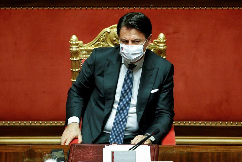 Italys Recovery Fund windfall panacea or poisoned chalice