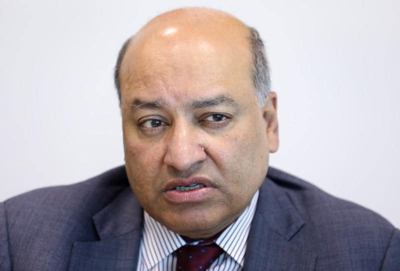 Exclusive: EBRD head faces investigation call over dossier on directors