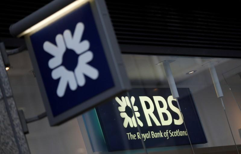 Britains recovering RBS delivers first dividend in a decade
