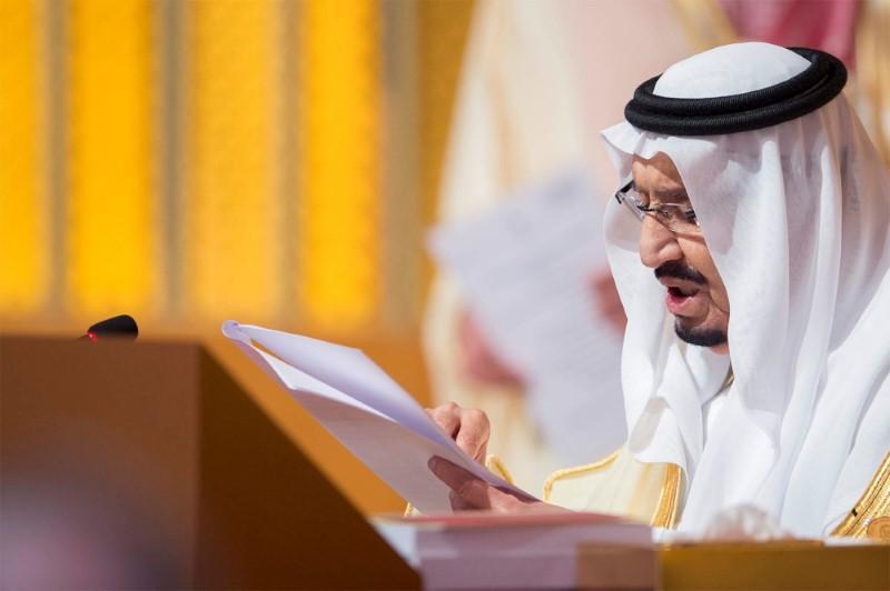 Trump says he will call Saudi King Salman about journalist Khashoggi