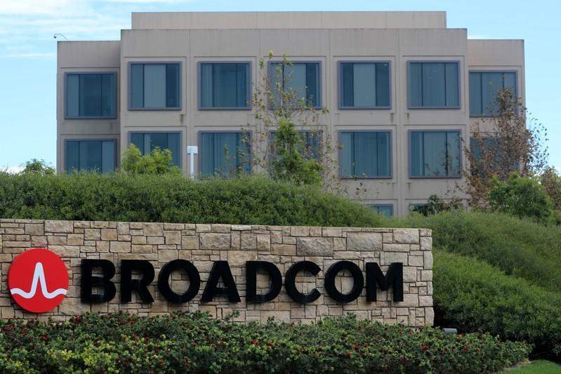 Broadcom gets EU antitrust nod for CA Technologies deal