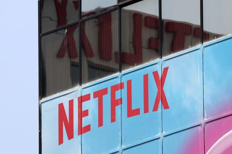Netflix subscriber growth beats estimates, shares surge