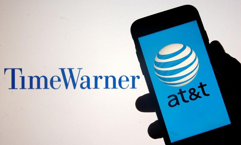 Appeals court to hear U.S. Justice Department fight with AT&T on December 6