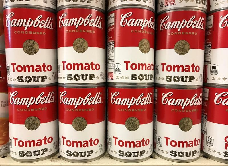 Third Point video urges retail investors to replace Campbell Soup board