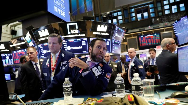 Analysis: U.S. midterms a mere blip on equity options traders' radar