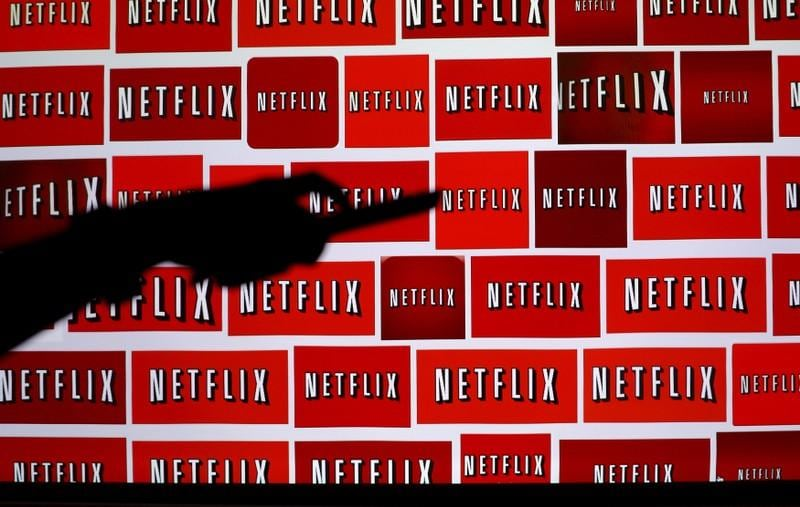 CORRECTED  Netflix adds to growing debt pile with 2 billion bond issue