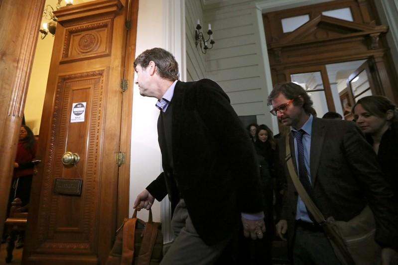 Chilean court orders mediation between Church and alleged abuse victims