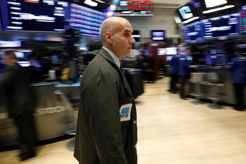 Stocks rebound on Microsoft boost