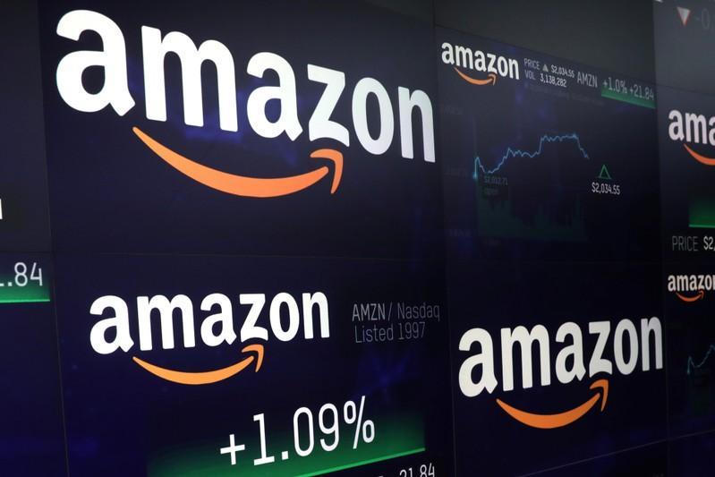 Amazon third-quarter sales miss estimates