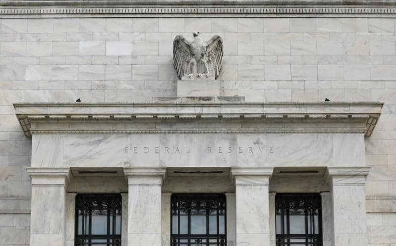 Explainer: Five things to know about Trump's war (of words) on the Fed